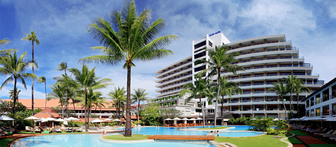 Guest Friendly Hotels in Phuket (Updated February 2019)