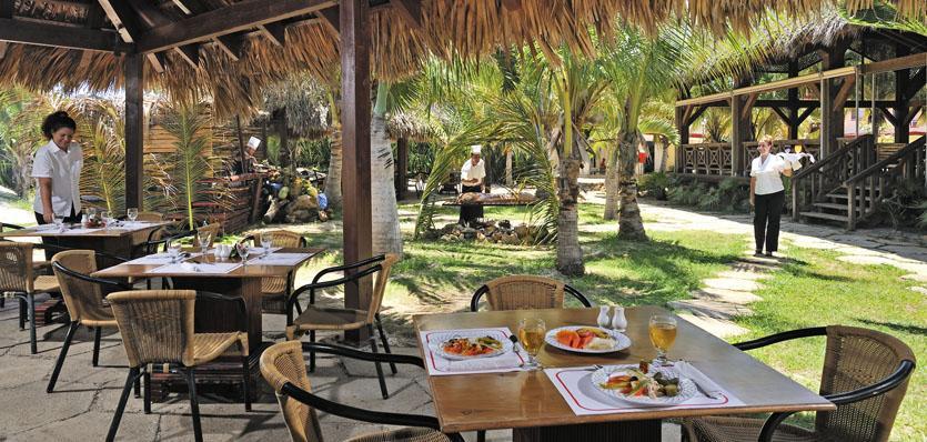 Varadero sol sirenas coral resort travel boutique for Design hotel kuba