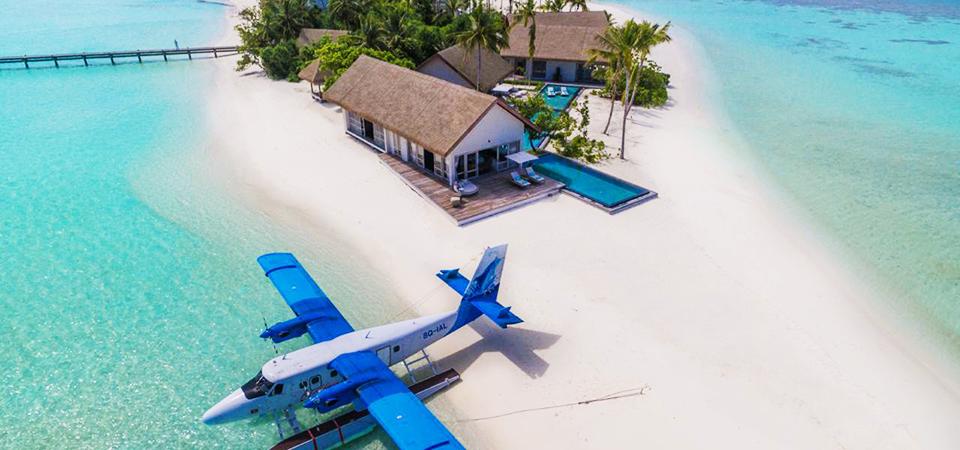 Maldivi putovanja