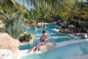 kenija resort