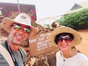 kenija safari tura