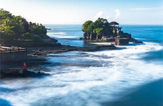 Bali - hram