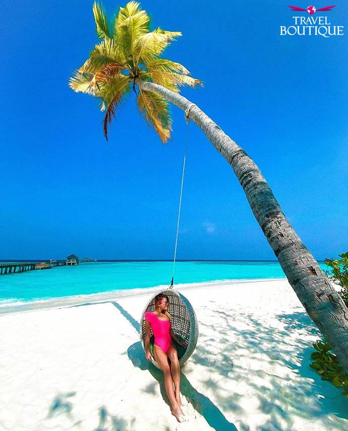 Maldivi Manafaru