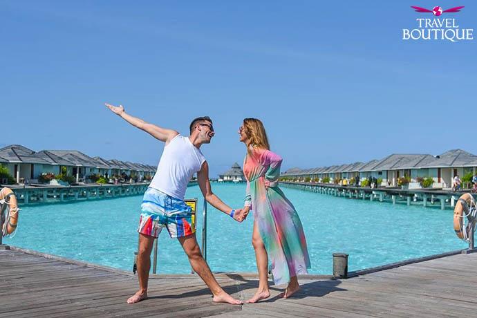 Maldivi Sun Island 5