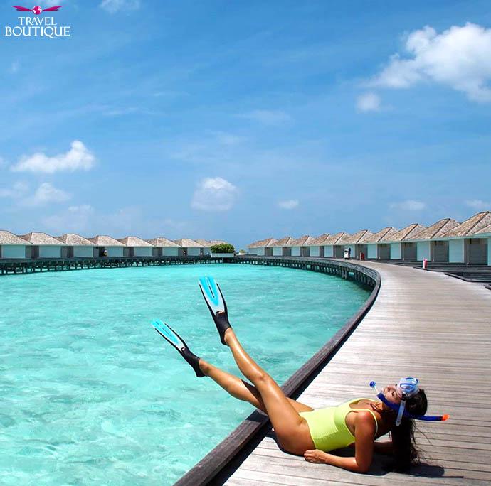 Maldivi Iskustvo Putnika