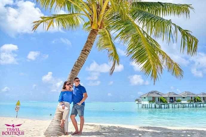 Maldivi Slike Naših Putnika