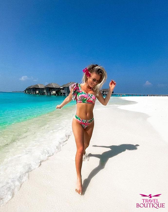 Maldivi Putnica