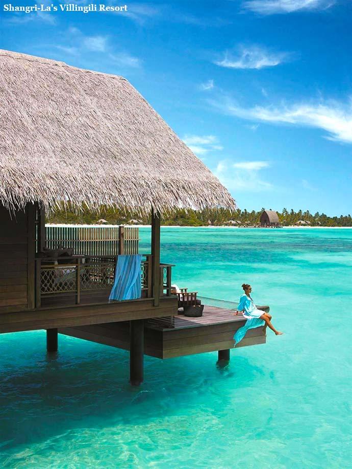 Maldivi Shangri-La