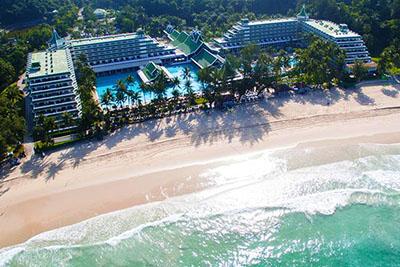 le-meridien-beach-resort