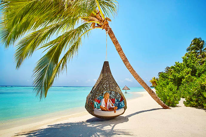 Maldivi 2021