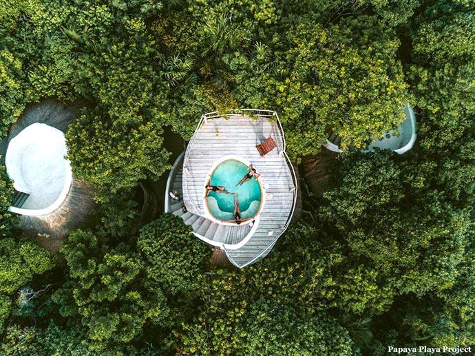Papaya Playa Project, Tulum