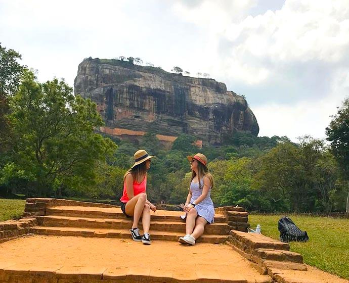Šri Lanka 8