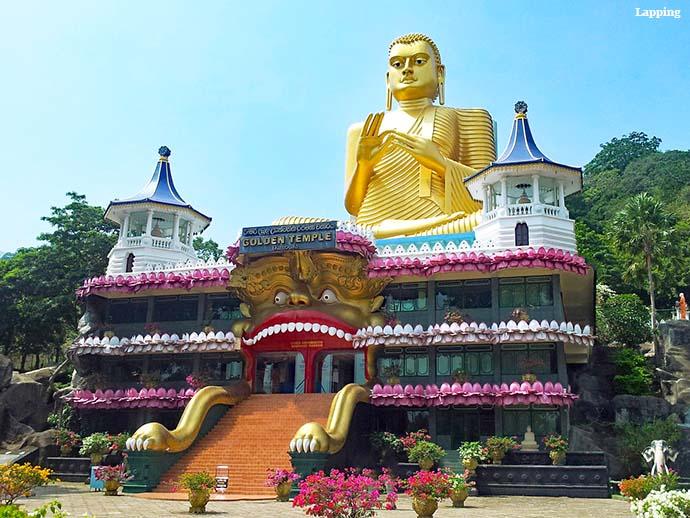 Šri Lanka 10