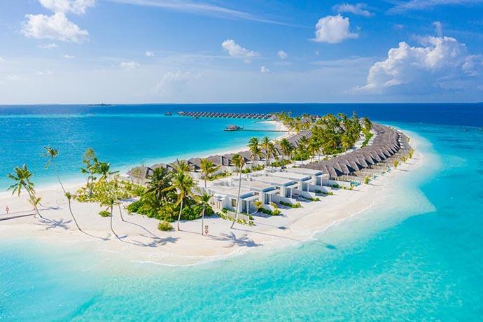 Sun Siyam Iru Veli hotel na Maldivima