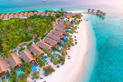kudafushi-resort