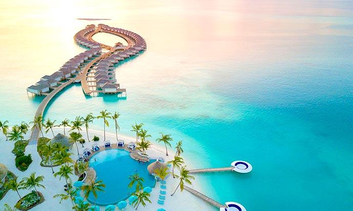 Kandima na Maldivima